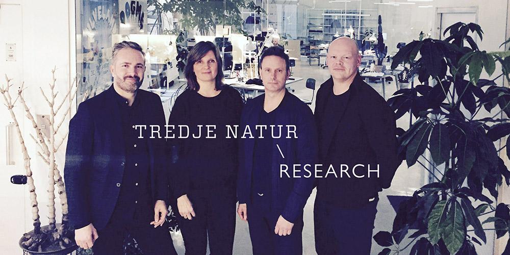 Ny erhvervs-ph.d. kickstarter Tredje Naturs nye researchplatform.