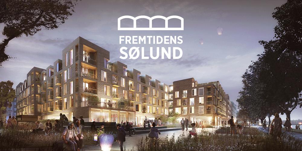TREDJE NATUR og C.F. Møller vinder Danmarks største plejecenter!