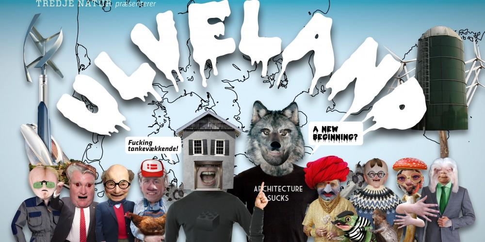 Ulven kommer! Se TREDJE NATURS film of fremtidens vildtvoksende Danmark.