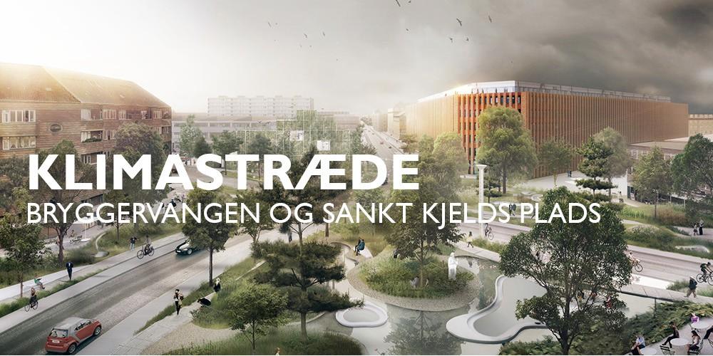 Se vores forslag til Bryggervangen og Skt. Kjelds Plads