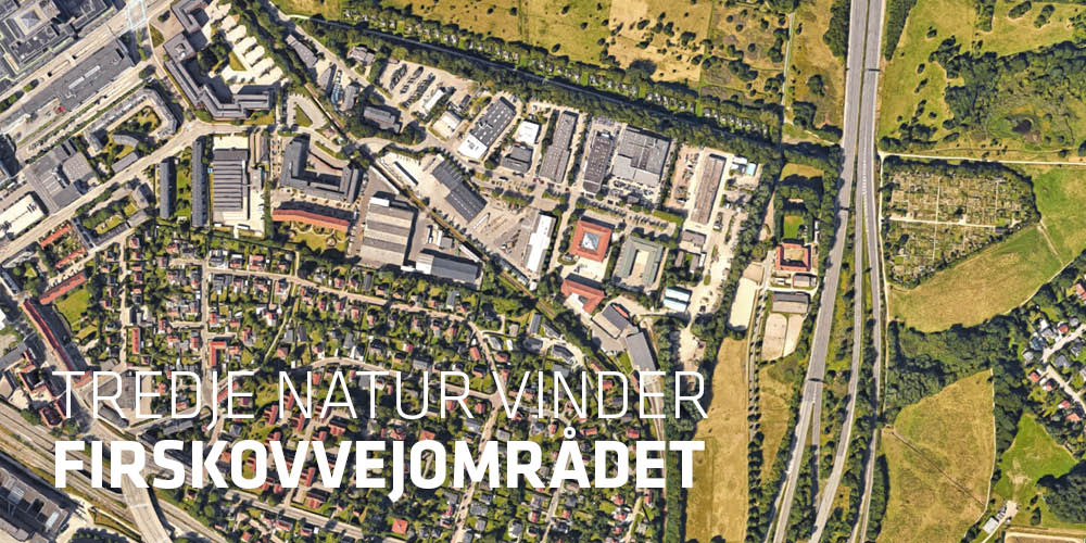 Ny udviklings- og helhedsplan i Lyngby-Taarbæk Kommune