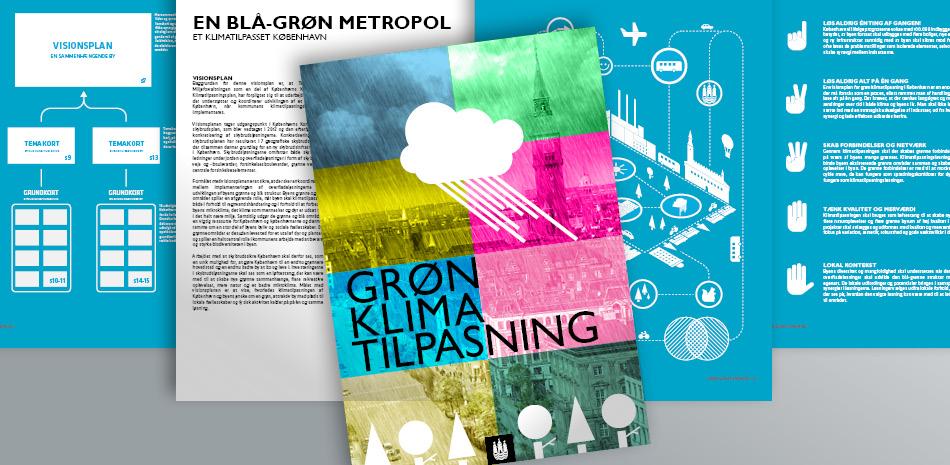Grøn Klima Tilpasning